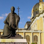 Sanktuarium Matki Bożej w Licheniu