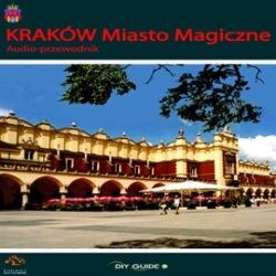 Audiobook Kraków