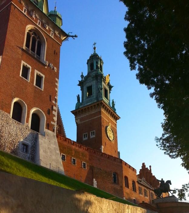 Kraków Wawel