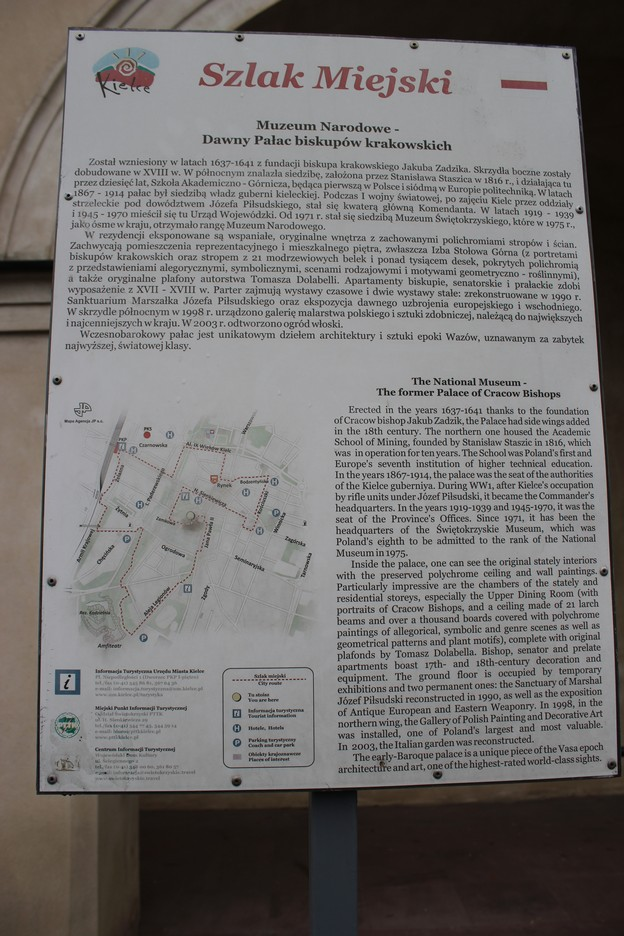 kielce-muzeum-narodowe-szlak