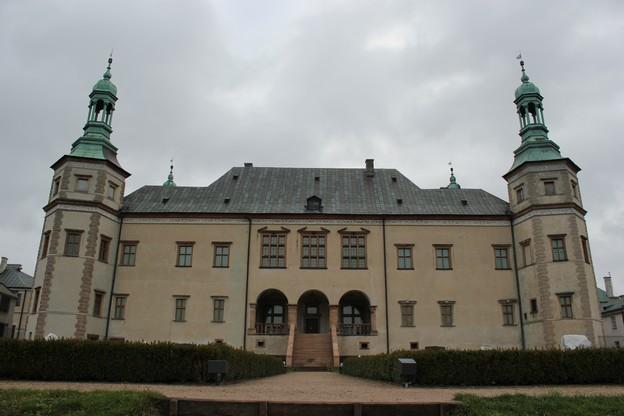 kielce-palac-arcybiskupow-krakowskich