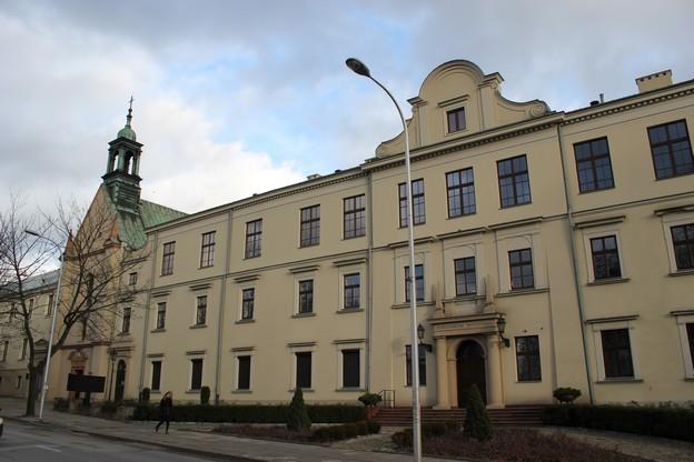 kielce-seminarium-duchowne