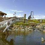 Inwałd Dinolandia