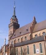 Tarnów Katedra