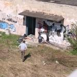 Graffiti Bagry