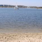 Bagry Plaża