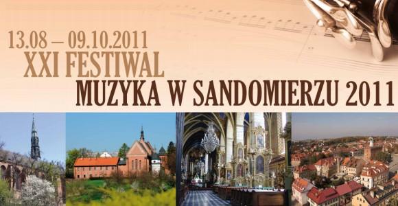 Muzyka Sandomierz