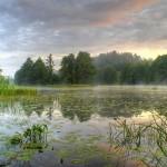 Piotr Krześlak: Suwalski Park Krajobrazowy