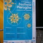 Festiwal Pierogów 2011 w Krakowie