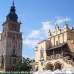 Kraków Wieża Ratuszowa