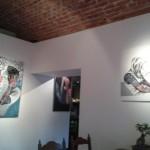 Mostowa ArtCafe Wystawa