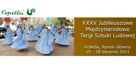 Targi Sztuki Ludowej 2011