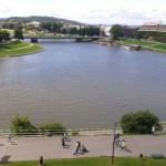 Taras widokowy Wawel