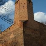 Łęczyca Zamek