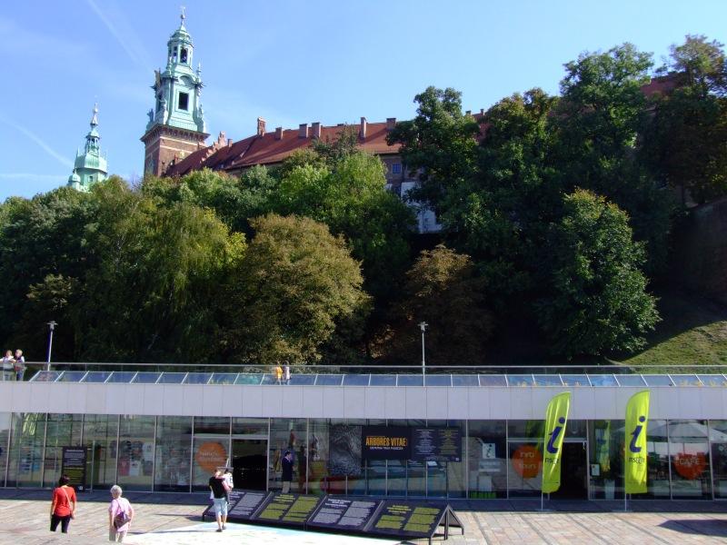 Kraków Informacja Turystyczna Wawel