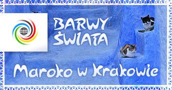 Maroko Festiwal Kraków