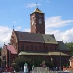 Karmelici Bosi Kraków