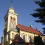 Kościół Marii Magdaleny w Krakowie