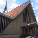 Kościół MB Nieustającej Pomocy Kraków