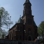 Kościół Najświętszego Serca Pana Jezusa Kraków