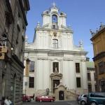 Kościół Pijarzy pw. Przemienienia Pańskiego w Krakowie