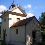 Kościół Świętego Bartłomieja w Krakowie