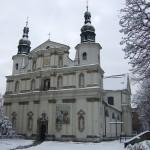 Kościół Świętego Bernardyna w Krakowie