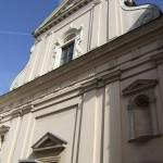 Kościół Świętego Marcina Kraków