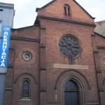 Kościół Świętego Wincentego a Paulo