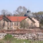 Park Jerzmanowskich w Krakowie