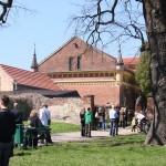 Kaplica Park Jerzmanowskich