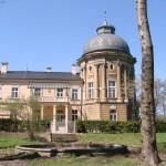 Pałac Jerzmanowskich Kraków