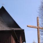 Kościół Drewniany w Barwałdzie Dolnym