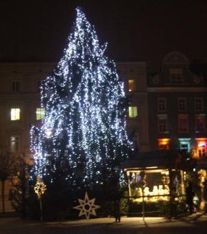Kraków Jarmark Bożonarodzeniowy