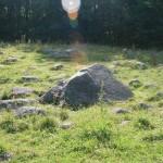 Głazy narzutowe w Suwalskim Parku Krajobrazowym