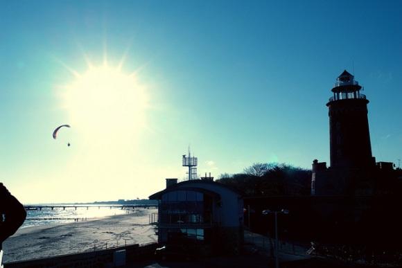 Jak dojechać do Kołobrzegu