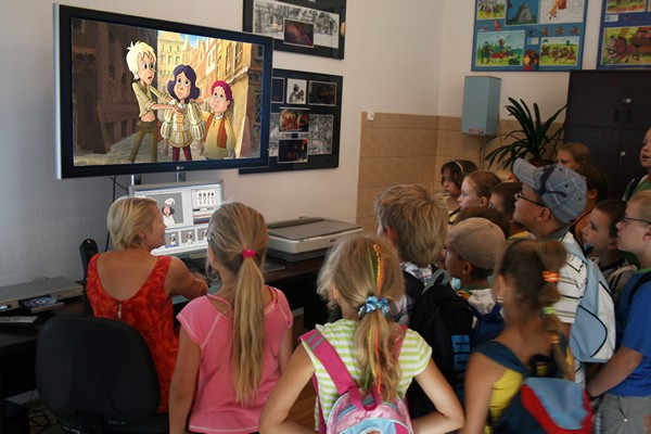 Bajki dla dzieci Bielsko-Biała