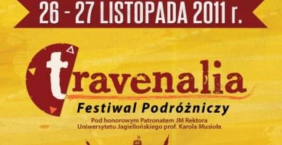 Travenalia Kraków