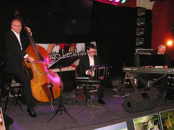 Grzegorz Frankowski Trio