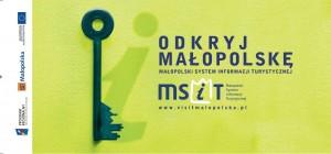 Informacja Turystyczna w Małopolsce