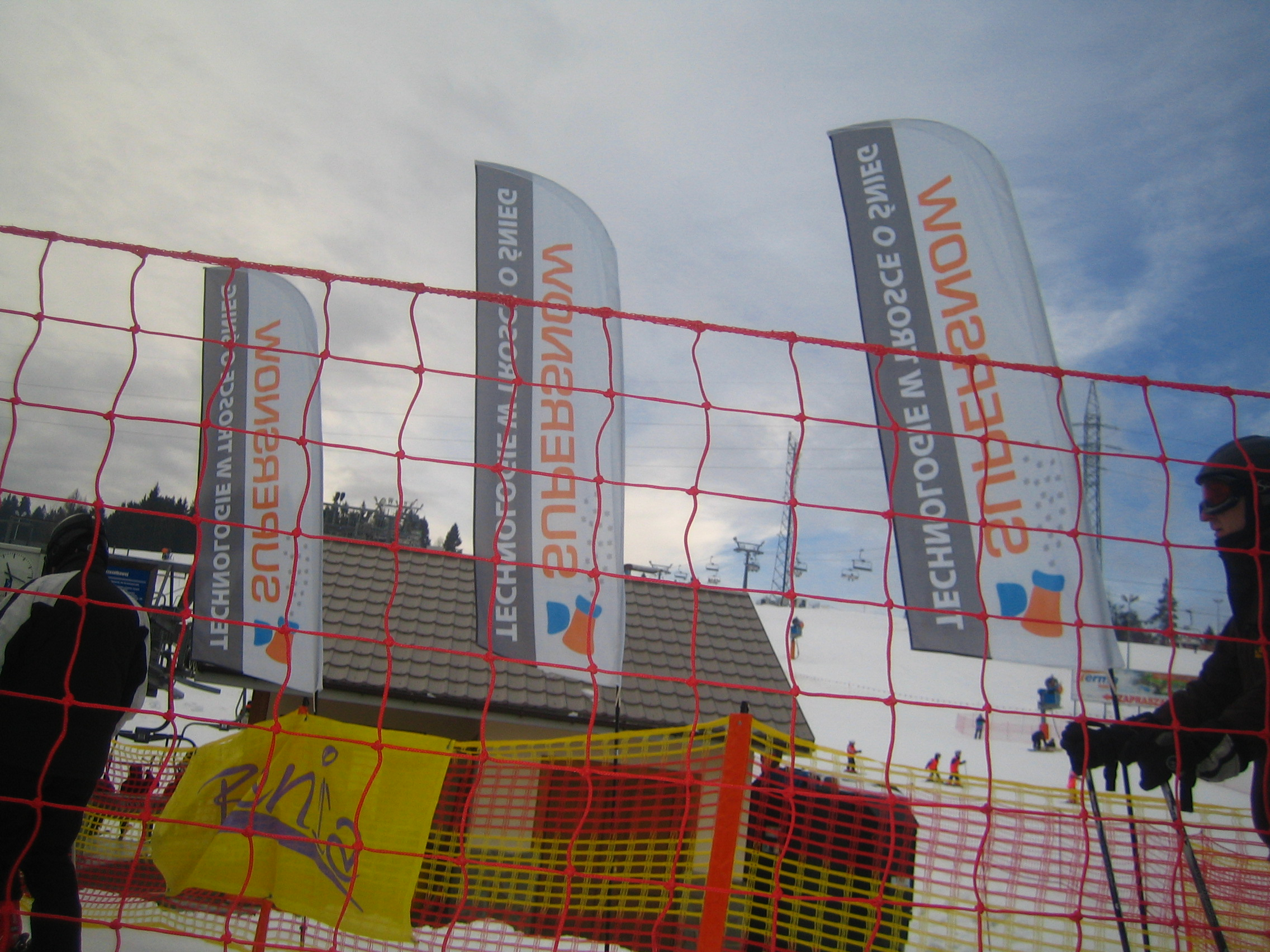 Polska rozpoczęła sezon zimowy w Białce Tatrzańskiej