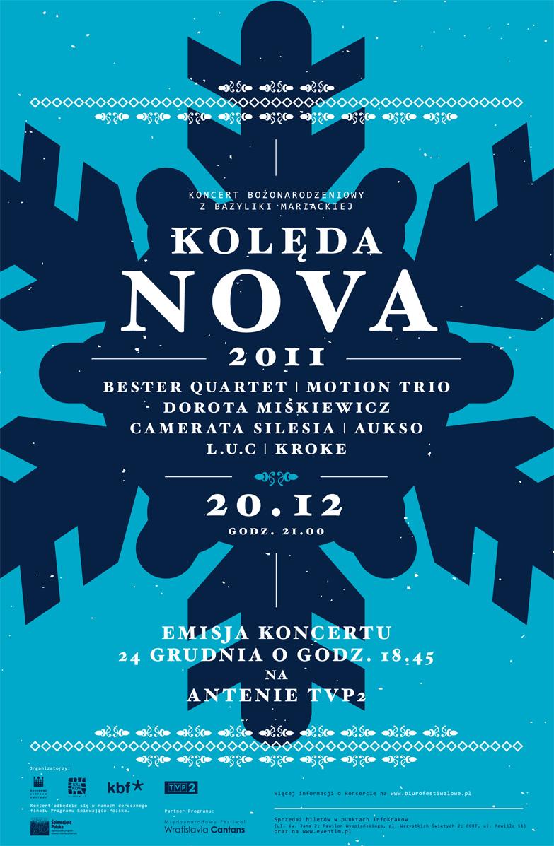 Kolęda_Nova_2011