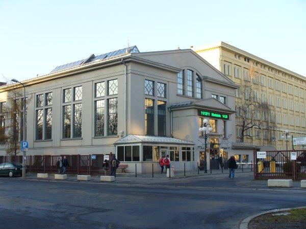 Centrum Dydaktyki AGH