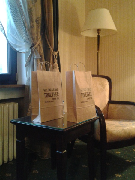 Bielsko Biała Hotele