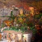 Szopka Bożonarodzeniowa w Kalwarii Zebrzydowskiej