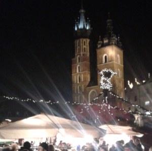 Korowód Kolędników Kraków