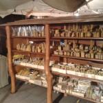 Produkty z wosku i miodu