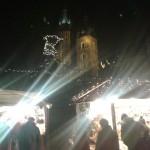 Bazylika Mariacka Targi Bożonarodzeniowe