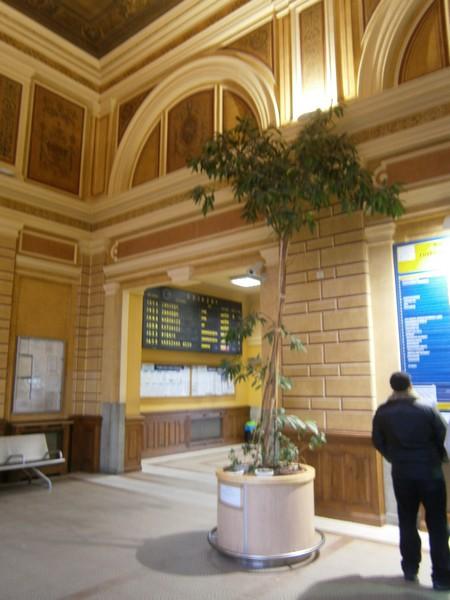 Dworzec Bielsko-Biała