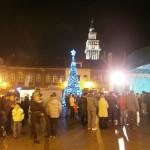 Jarmark Bożonarodzeniowy - Bielsko-Biała